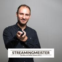 Streamingmeister-Podcast