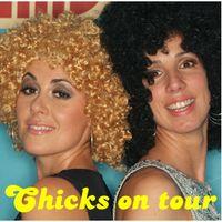 chicks on tour