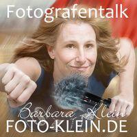Der FotografenTalk's podcast mit Barbara Klein