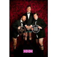 BGM: Bad Gay Movies = Bitchy Gay Men