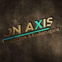 On Axis – Der Podcast über Veranstaltungstechnik