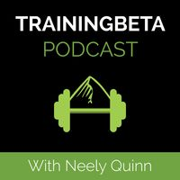 The TrainingBeta Podcast: Climbing Training Podcast