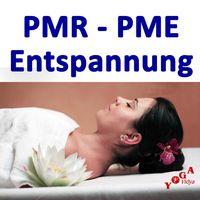 Progressive Muskelentspannung - PMR - PME