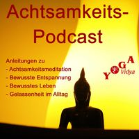 Achtsamkeits-Podcast