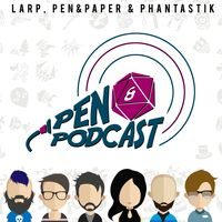 Pen & Podcast - Der Rollenspiegel