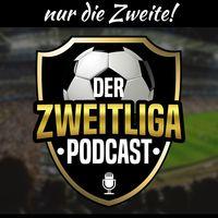 nur die Zweite! - Der Zweitliga Podcast