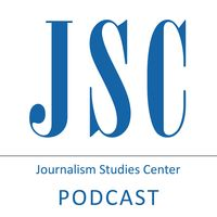 Beyond the Ivory Tower: Conversations on Journalism