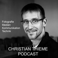 Christian Thieme Podcast