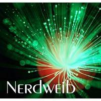 Nerdweibweb.de -  News und Talks über Nerdiges