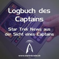 Logbuch des Captains - Der wöchentliche Star Trek Podcast