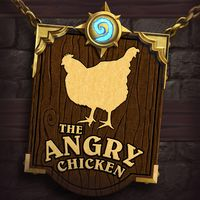 The Angry Chicken: A Hearthstone & Battlegrounds Podcast