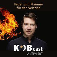 KOBcast - Der Podcast für Vertriebsprofis