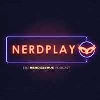 Nerdplay | Der Cosplay Podcast feat. Hipsterfangirlfashion