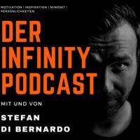 Der Infinity Podcast | Erfolg |Motivation |Inspiriert durch Garyvee Vaynerchuck, Tim Ferris, Matthew Mockrige, Tony Robbins | Erfolgreiche Persönlichkeiten und deren Lebensgeschichten