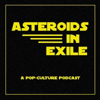 Asteroids In Exile