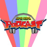 Super Senpai Podcast