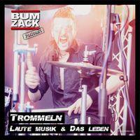 Bum Zack - Der Schlagzeug Podcast