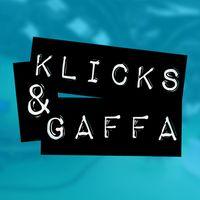 KLICKS&GAFFA