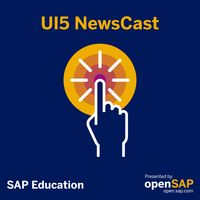 UI5 NewsCast