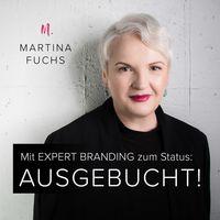 Status: AUSGEBUCHT! Mit EXPERT BRANDING zum begehrten Experten