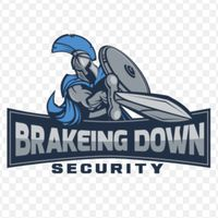 Brakeing Down Security Podcast