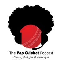 Pop Cricket Podcast