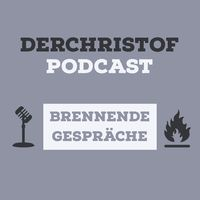 DerChristofPodcast (mp3 audio)