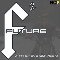 Future Squared with Steve Glaveski - Helping You Navigate a Brave New World