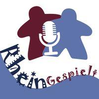 RheinGespielt - Der Brettspiele-Podcast