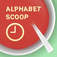 Alphabet Scoop
