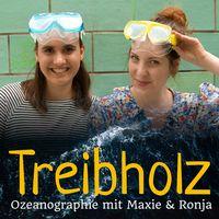 Treibholz - Ozeanographie mit Maxie und Ronja