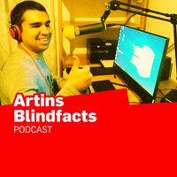 Artins Blindfacts