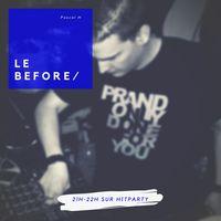 Hitparty : Le Before de Pascal H