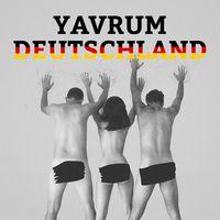 Yavrum Deutschland - Postmigrantische Unruhen