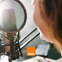 Orange podcasts