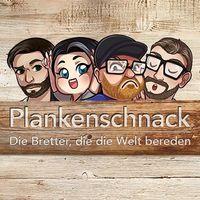 Plankenschnack PodCast