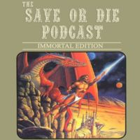 The Save or Die Podcast!