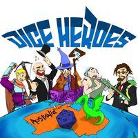 Dice Heroes