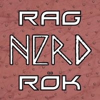 Rag-NERD-rok Podcast