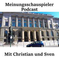 Meinungsschauspieler-Podcast