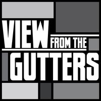 View from the Gutters Comic Book Club