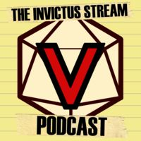The INVICTUS Stream Podcast