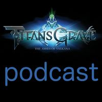 Titansgrave Podcast