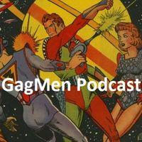 Gagmen RPG Podcast