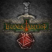 Legends of Tabletop Podcast