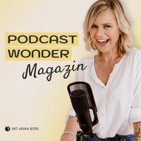 Podcastwonder Magazin - Podcast starten & Podcast-Wachstum