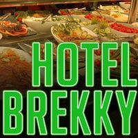 Hotel Breakfast Podcast
