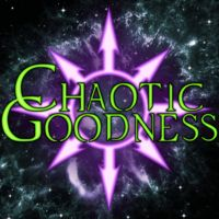 The Chaotic Goodness Podcast
