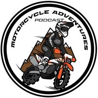 Bend Motorcycle Adventures Podcast