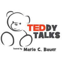 Teddy talks with ….